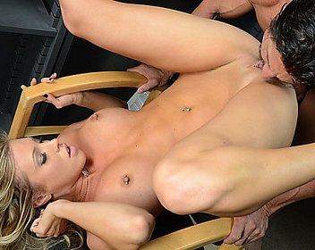 Große Tit-Pornos